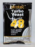 ALCOTEC - TURBO DROŻDŻE CLASIC  48 TURBO 130 g/31148/*1482